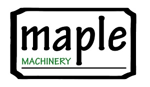 Maple Machinery Logo