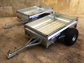 New Beaconsfield General Purpose Off Road Trailer