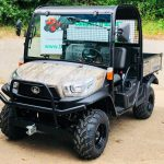 Kubota RTV X900 Utility Vehicle