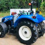 New Holland T4.65 Powerstar Tractor