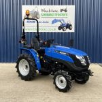 solis compact tractor for sale