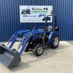 Cochet Solis 20 Compact Tractor