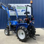 Solis 20 Compact Tractor with Loader & bucket