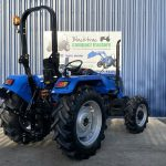 solis 4WD compact tractor