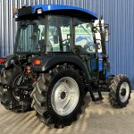 solis compact tractor for sale with agricultural tyres