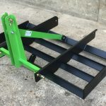New Menage / Land Leveller for Compact Tractor