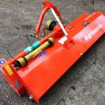 New Agrimaster KL270SW Flail Mower
