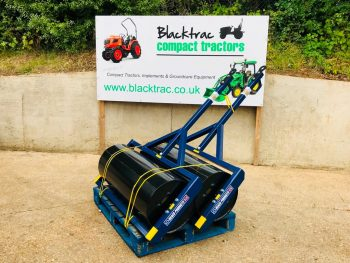 New 1.25m Roller for Compact Tractor
