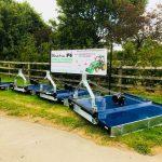 New Beaconsfield 4ft Grass Topper