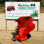"""Bearcat 70380 3"""" Chipper Shredder"""