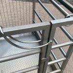 forklift safety cage 04 21 7