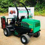 Ransomes Parkway 2250 Plus 4WD Diesel Cylinder Ride on Mower