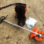 New Stihl FR460 TCEFM Professional Back Pack Brushcutter / Strimmer