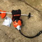 New Stihl FR460 TCEFM Professional Back Pack Brushcutter / Strimmer