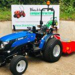 New Trimax Striker 150 Roller Mower