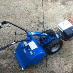 BCS Tracmaster Camon C8 Rotovator