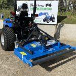solis 26 hst turfs roller mower 03 20 1