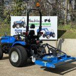 solis 26 hst turfs roller mower 03 20 2