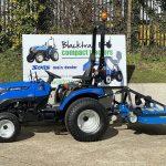 solis 26 hst turfs roller mower 03 20 3