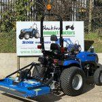 solis 26 hst turfs roller mower 03 20 4