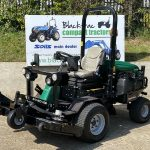 ransomes hr300 mower 04 20 1