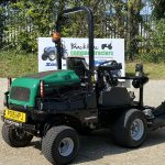 ransomes hr300 mower 04 20 4