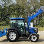 solis 50 4wd loader hyd flail 04 20 1