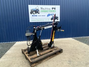 Mcconnell Swingtrim Compact Tractor Attachment