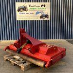Shibaura Compact Tractor Attachment