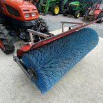 rotary hyd brush 07 21 5