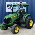 John Deere HST Compact Tractor