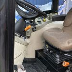 John Deere HST Compact Tractor Drivers Cabin