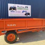 kubota trailer 09 21 4