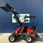 Ex Demo Of Norcar MiniLoader For Sale
