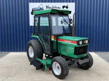 Ransomes HST Compact Tractor
