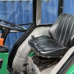 Ransomes HST Compact Tractor Drivers Seat